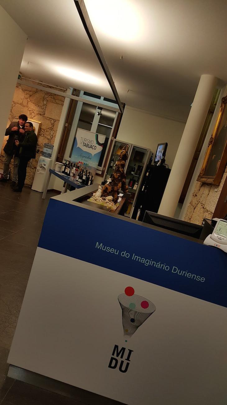 Museu do Imaginario Duriense MIDO - Tabuaço © Viaje Comigo