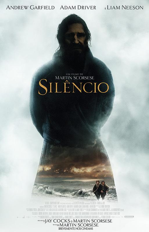 Silêncio - Direitos Reservados