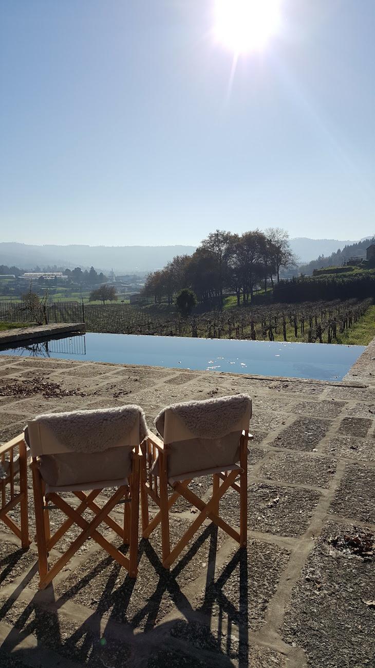 Relaxar na Quinta do Freixieiro © Viaje Comigo