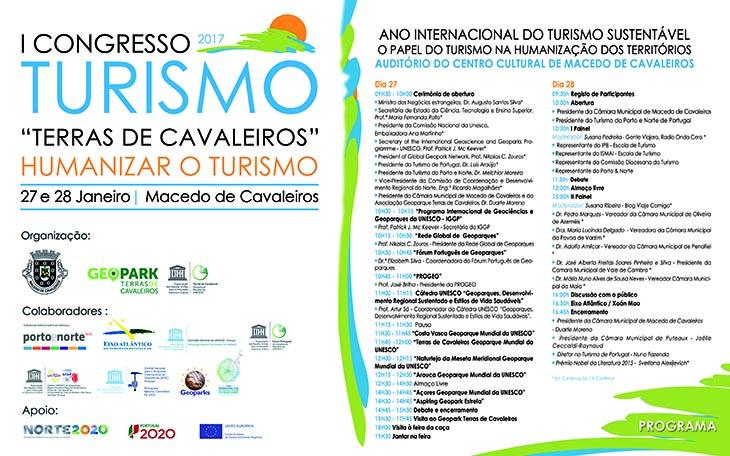 Congresso de Turismo 2017