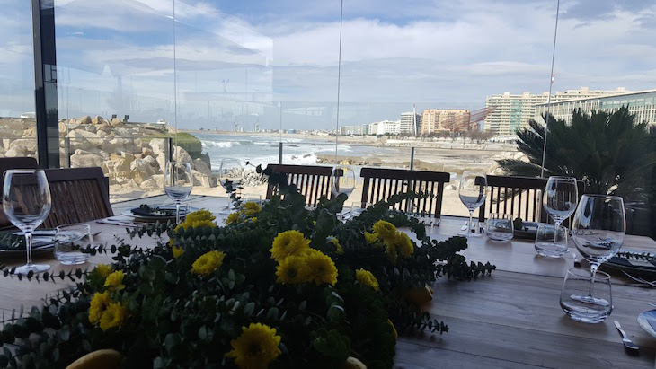 Restaurante The Kitchen - Porto © Viaje Comigo
