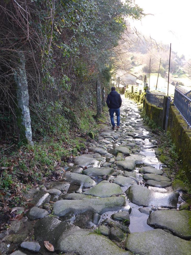 Caminhos em Sistelo - Arcos de Valdevez © Viaje Comigo