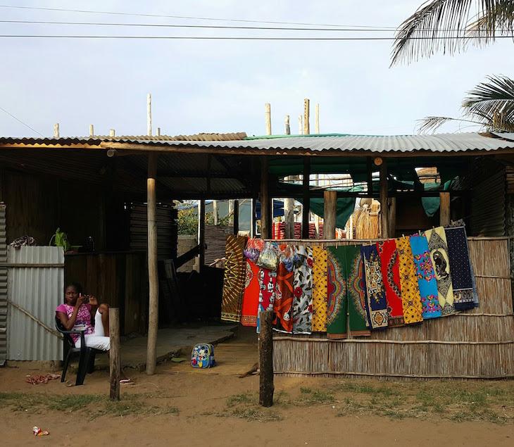 Ponta do Ouro - Moçambique © Viaje Comigo