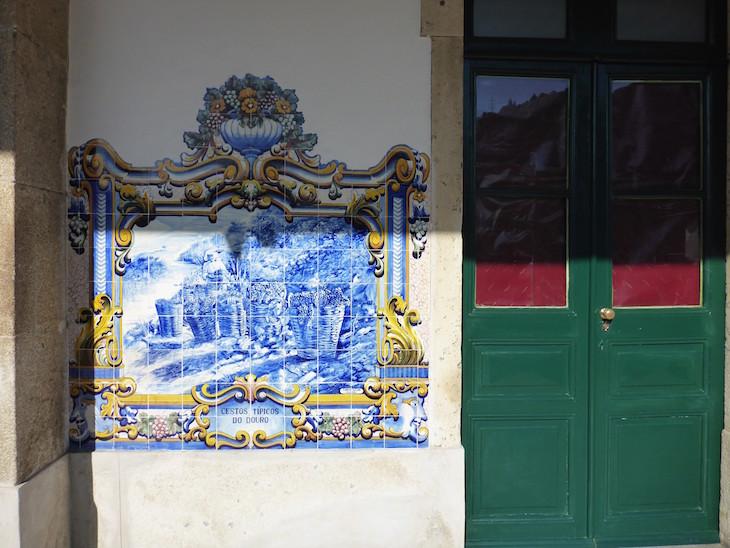 Cestos Típicos do Douro © Viaje Comigo