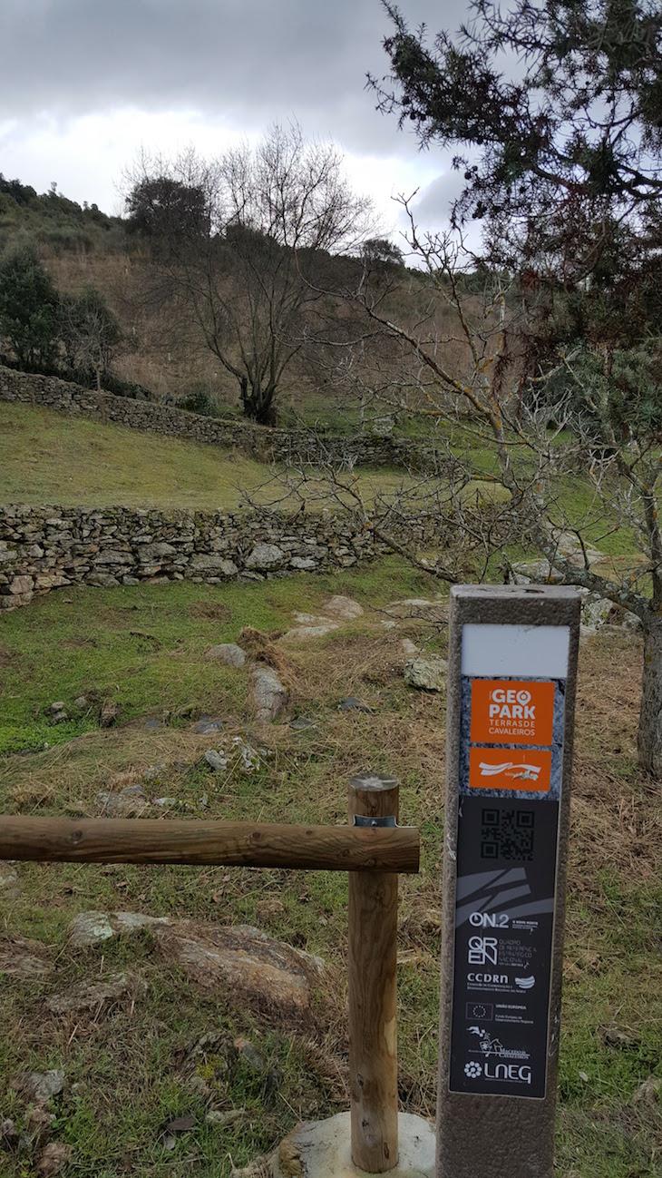 Geopark Terras de Cavaleiros - Macedo de Cavaleiros © Viaje Comigo