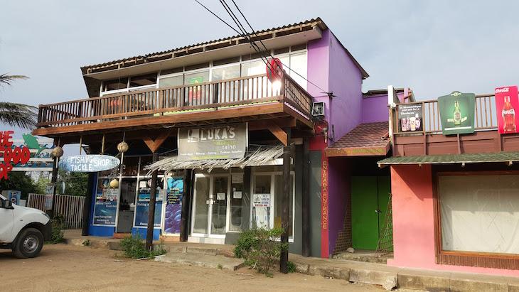 Ponta do Ouro, Moçambique © Viaje Comigo