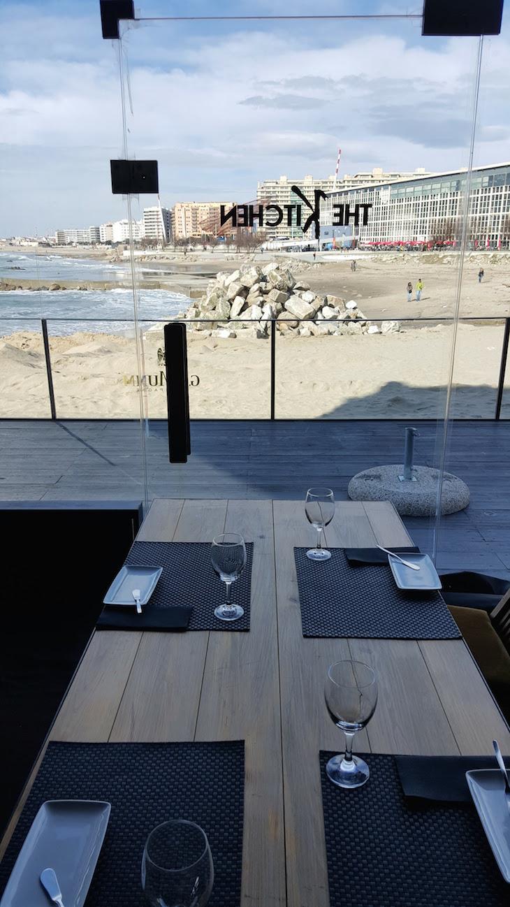 The Kitchen - Porto © Viaje Comigo