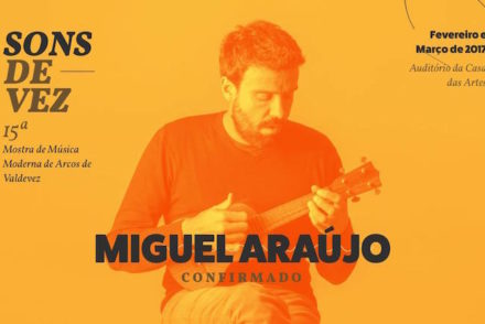 Miguel Araujo