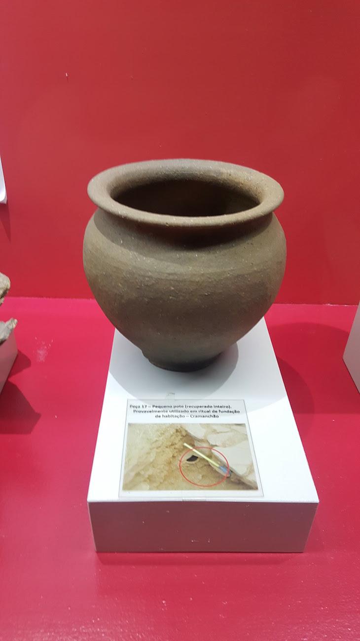 Museu Municipal de Arqueologia de Macedo de Cavaleiros © Viaje Comigo