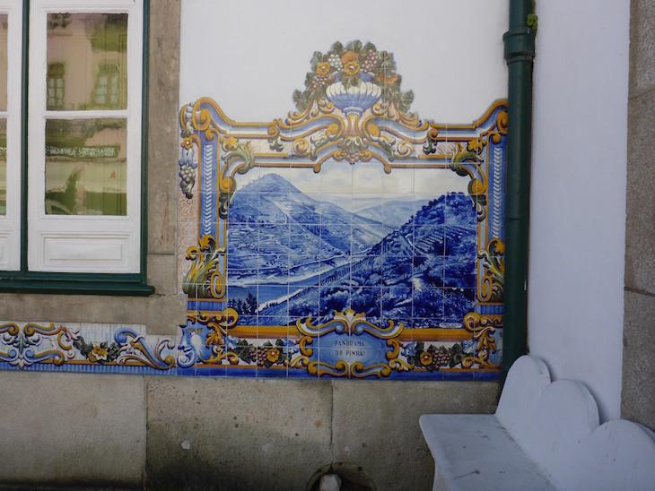 Panorama do Pinhão © Viaje Comigo