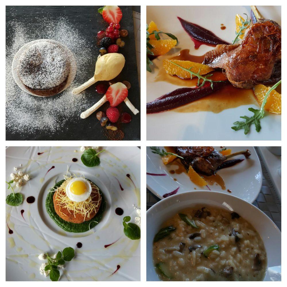 Restaurante Cais da Villa © Viaje Comigo