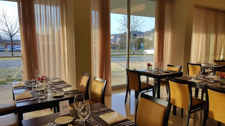 Restaurante Foral de Valdevez © Viaje Comigo