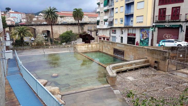 Termas de Ourense, Espanha © Viaje Comigo