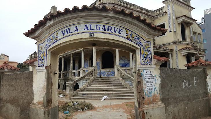 Vila Algarve - Maputo © Viaje Comigo