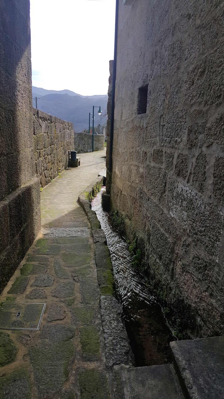 Cursos de água no Soajo - Arcos de Valdevez © Viaje Comigo