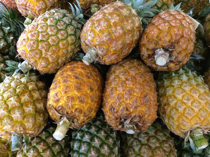Ananases dos Açores © Viaje Comigo