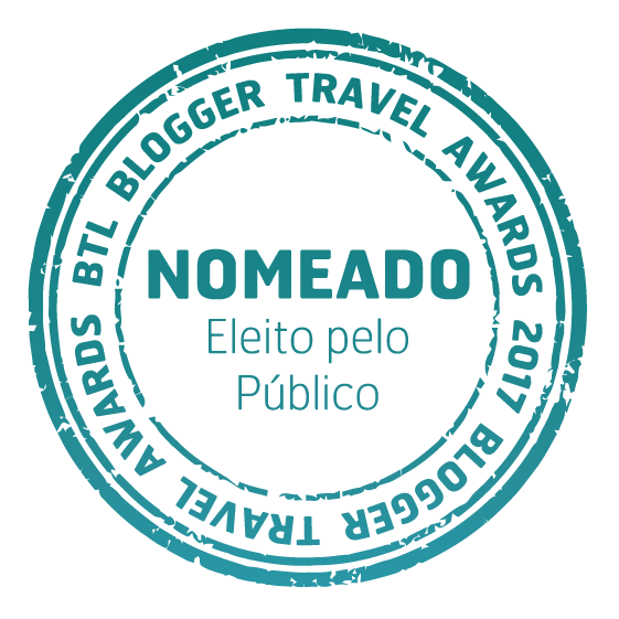 BTL Travel Blogger Awards