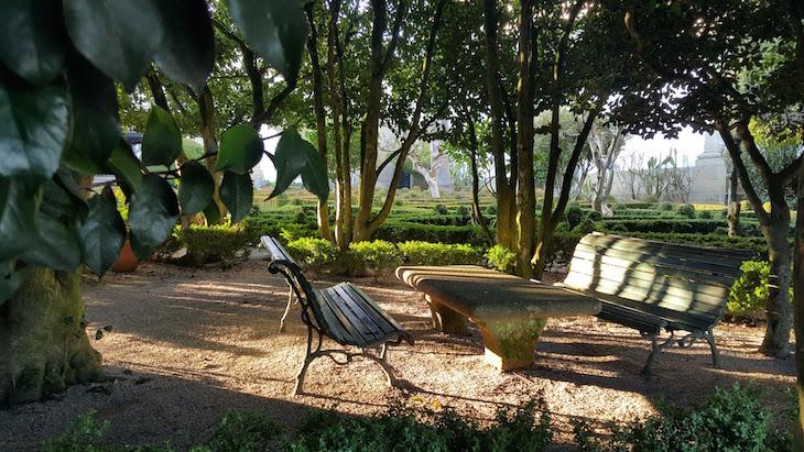 Jardins da Casa de Mateus - Vila Real © Viaje Comigo