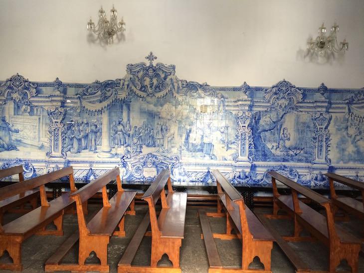 Igreja de Nossa Senhora da Esperança, Ponta Delgada, Açores © Viaje Comigo