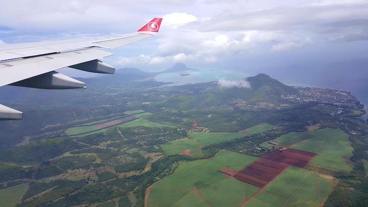 Ilhas Maurícias - Turkish Airlines © Viaje Comigo