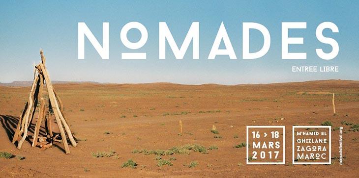 Festival Internacional dos Nómadas, Marrocos