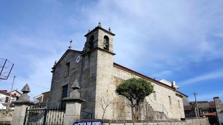 Igreja Matriz de Soajo - Arcos de Valdevez © Viaje Comigo