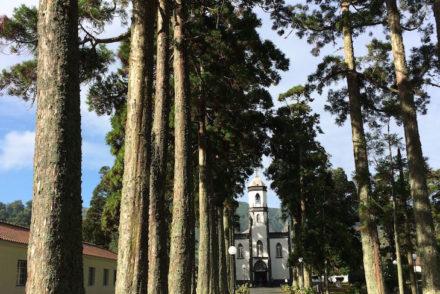 Igreja de São Nicolau, Sete Cidades, S. Miguel, Açores © Viaje Comigo