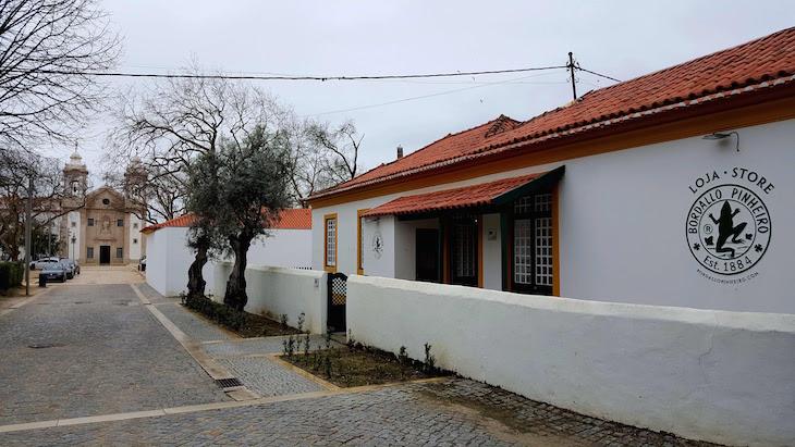 Loja Bordallo Pinheiro - Ílhavo © Viaje Comigo