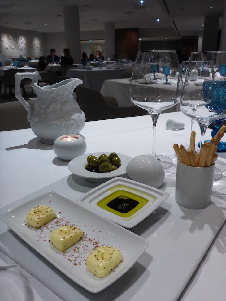 Restaurante Vista Alegre © Viaje Comigo