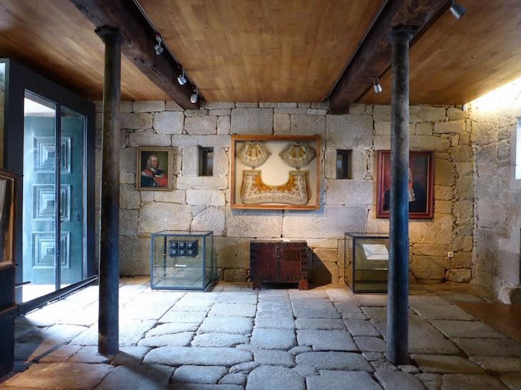 Museu da Casa de Mateus - Vila Real © Viaje Comigo
