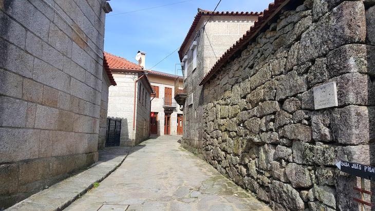 Caminhos de Soajo - Arcos de Valdevez © Viaje Comigo