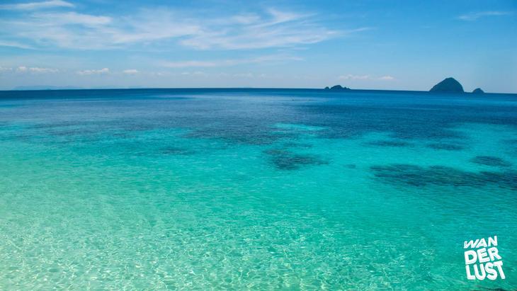 Perhentian Islands © thewanderlust