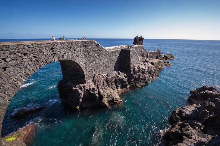 Ponta do Sol © Visit Madeira
