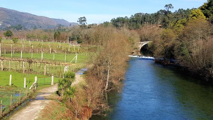 Ponte Medieval de Vilela - Arcos de Valdevez © Viaje Comigo