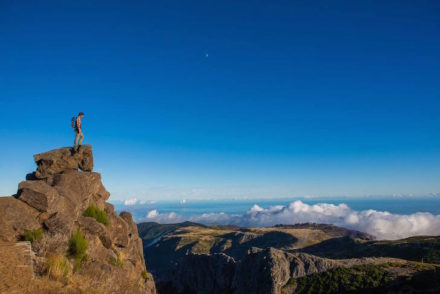 Topo © Visit Madeira