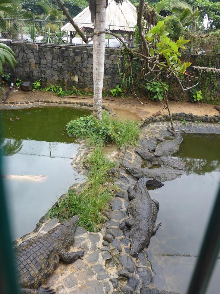 La Vanille Nature Park, Ilhas Maurícias © Viaje Comigo