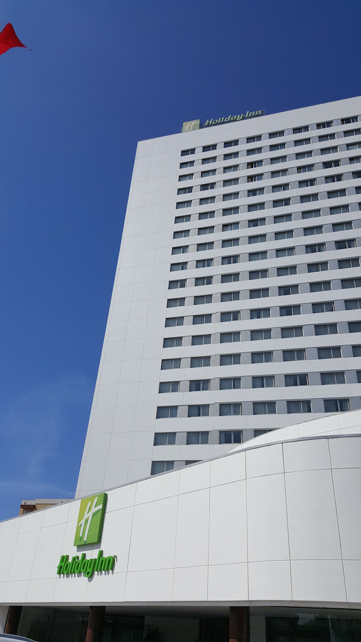 Holiday Inn Porto Gaia @ Viaje Comigo