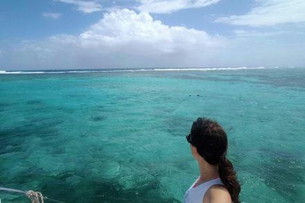 Passeio até à Ilha Gabriel, Ilhas Maurícias © Viaje Comigo