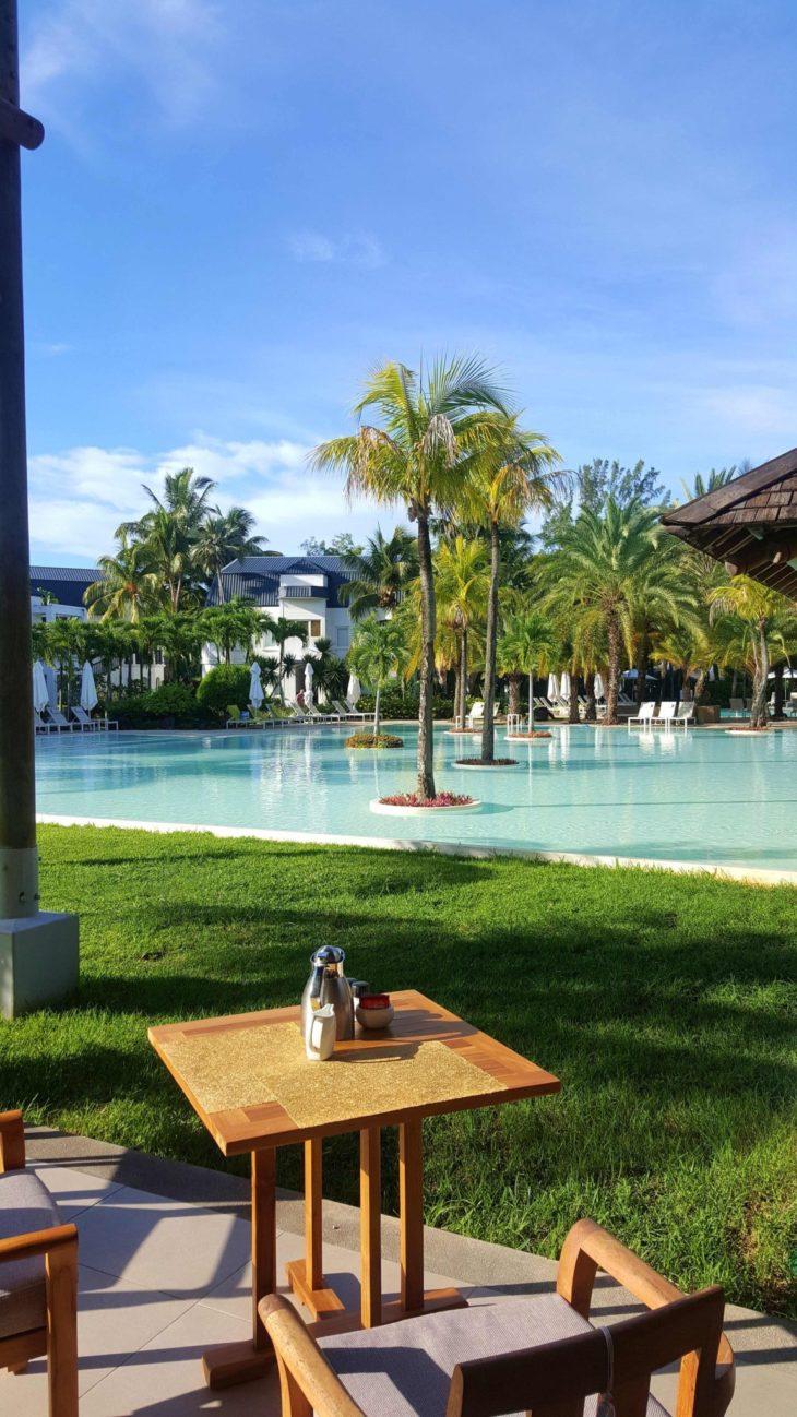 Hotel Ravenala Attitude - Ilhas Maurícias © Viaje Comigo