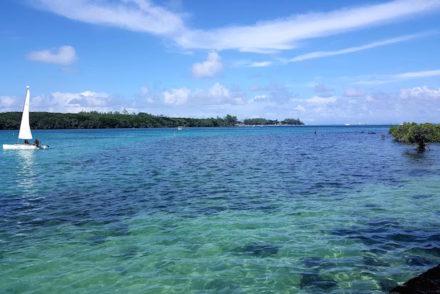 Beachcomber Resort & Spa, Ilha Maurícia © Viaje Comigo