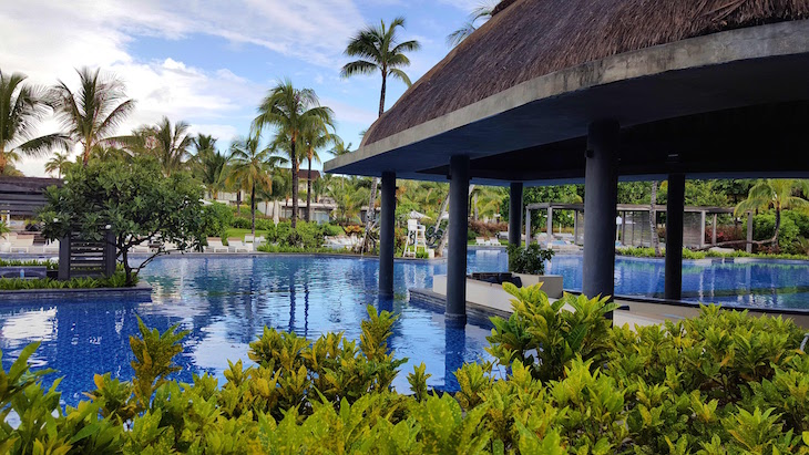 Long Beach Golf & Spa Resort - Ilhas Maurícias © Viaje Comigo