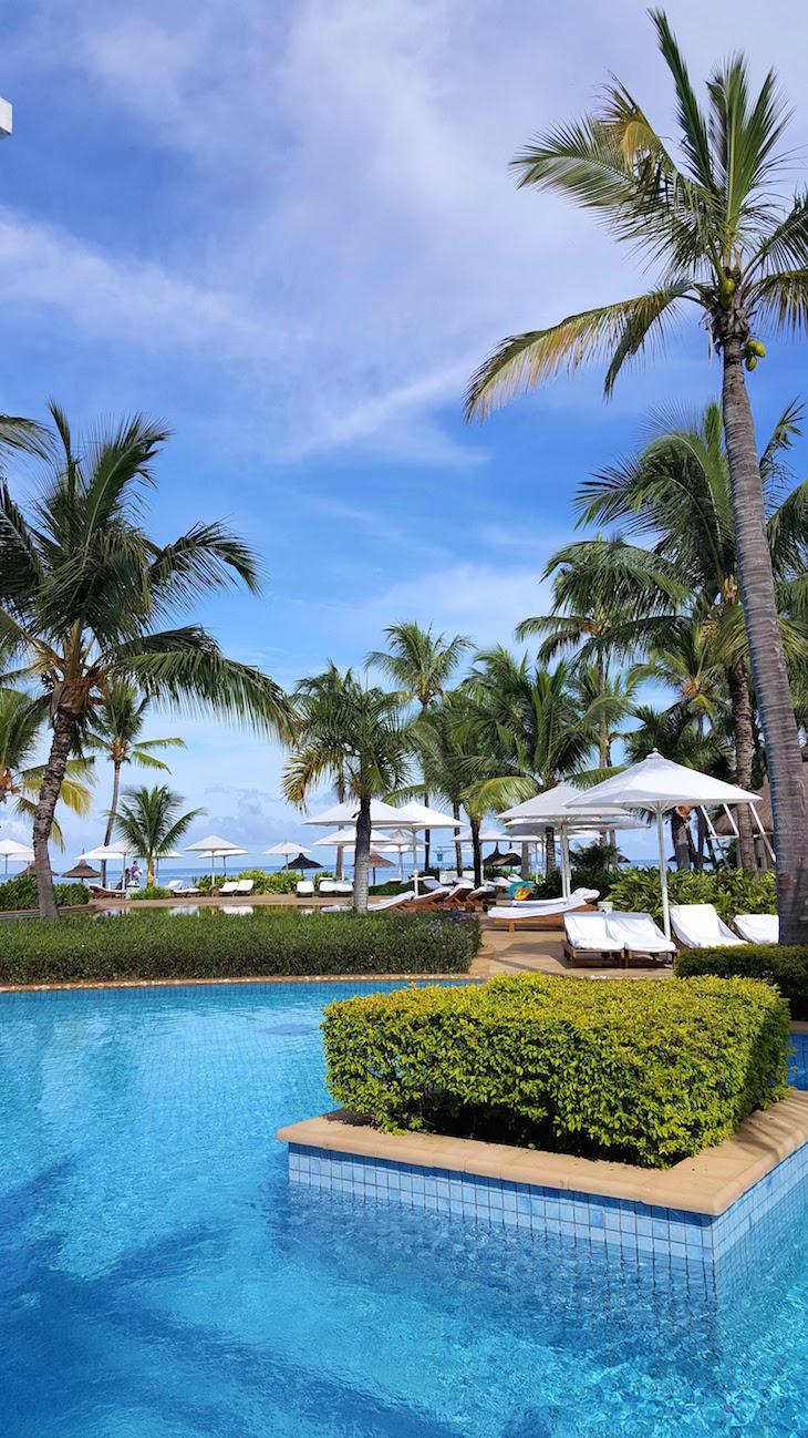 Sugar Beach Golf & Spa Resort, Ilhas Maurícias © Viaje Comigo