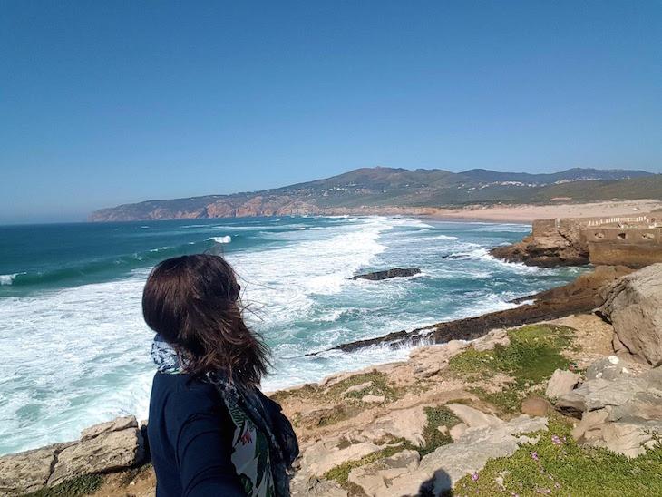 Vista da Fortaleza do Guincho © Viaje Comigo