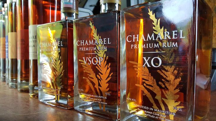 Rum Chamarel - Ilhas Maurícias © Viaje Comigo