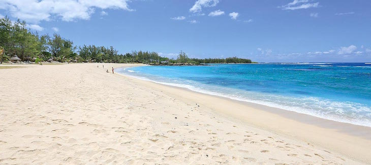 Beachcomber Resort & Spa, Ilha Maurícia © Direitos Resrevados