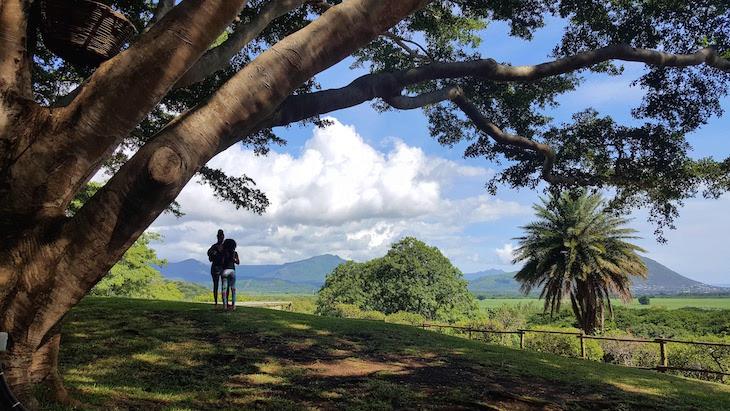 Casela World of Adventures - Ilhas Maurícias © Viaje Comigo