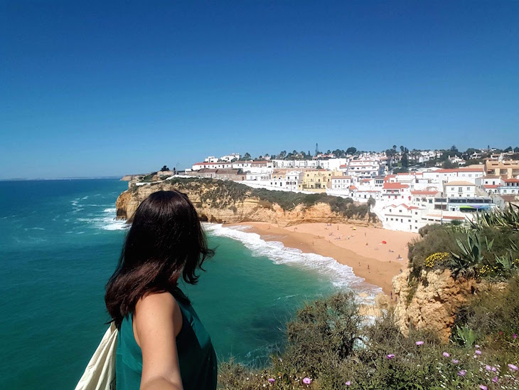 Carvoeiro - Algarve © Viaje Comigo.