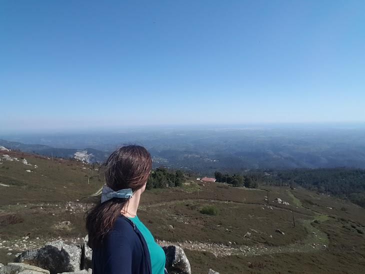 Fóia, Serra de Monchique - Algarve © Viaje Comigo