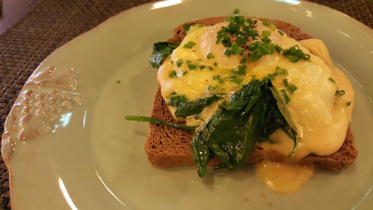 Tosta quente - Brunch no Holiday Inn Porto Gaia @ Viaje Comigo