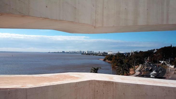 Museu Iberê Camargo, Porto Alegre - Brasil © Viaje Comigo